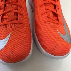 1c8fd81bdfed Nike Shoes - Nike KD Orange white 35 kd trey 5 basketball shoes